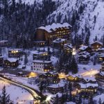 Courchevel 1850 Resort