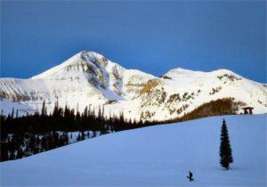 Montana Skiing Trip
