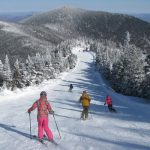 Top Choice Vermont Skiing